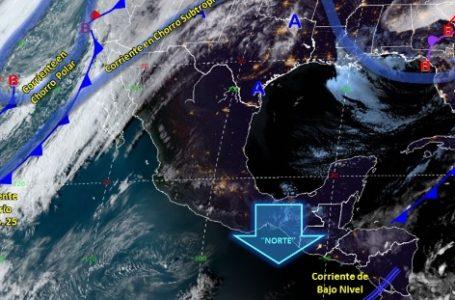 Prepárese, se espera una Noche Buena fría ❄️ por Frente Frío 25