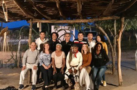 📸Fotógrafos internacionales realizan scouting de foto 360 en El Fuerte