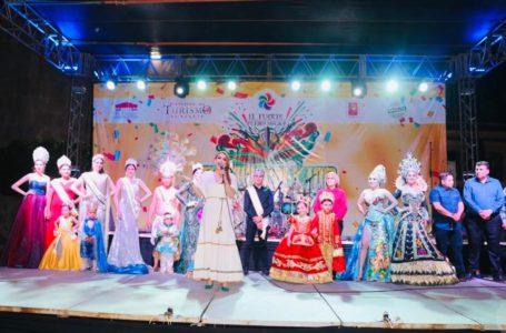 Un éxito, Carnaval en El Fuerte