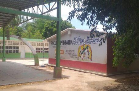 Sin presentarse robos en escuelas de El Fuerte