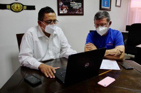 Anuncian protocolos sanitarios para el beisbol y softbol de Ahome