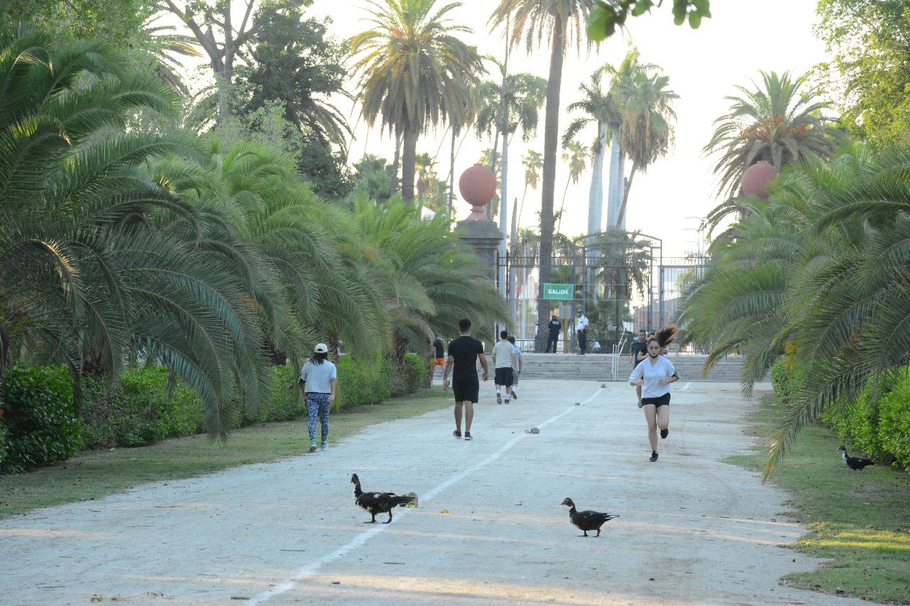 Parque Sinaloa abre sus puertas en ambos turnos a partir de hoy