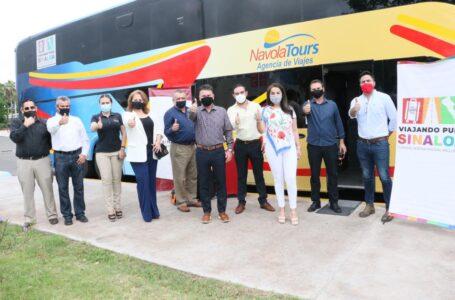 Ofertarán 17 rutas turísticas de Sinaloa desde 399 pesos por persona