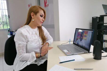 Dispone Gobierno de El Fuerte centros digitales para que niños sigan clases virtuales