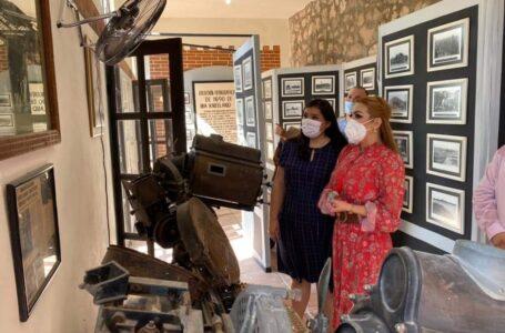 Reabre sus puertas el Museo Fuerte Mirador