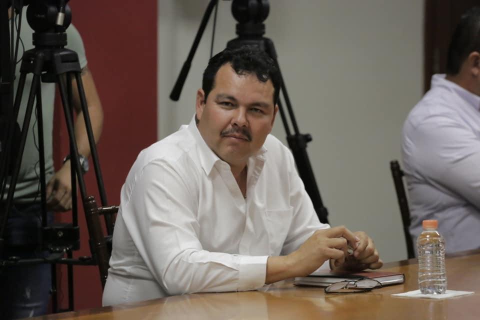 Alcalde de Choix da positivo a COVID19