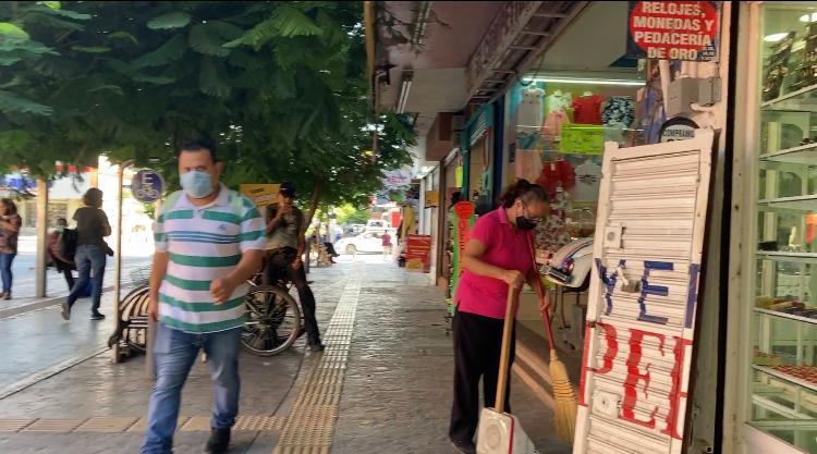 Ahome continúa en segundo lugar en contagios de COVID en Sinaloa