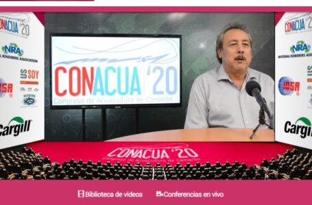 Comienza CONACUA 2020 de manera virtual