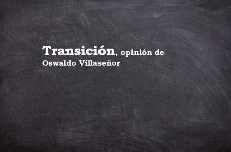 Transición| Súper Andrés ya está de regreso
