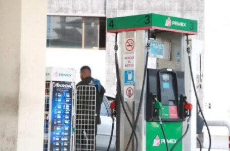 Prepárense, anuncian incremento de precio de gasolinas a partir de este sábado
