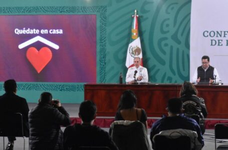 Autoriza COFEPRIS vacuna hindú para uso de emergencia en México