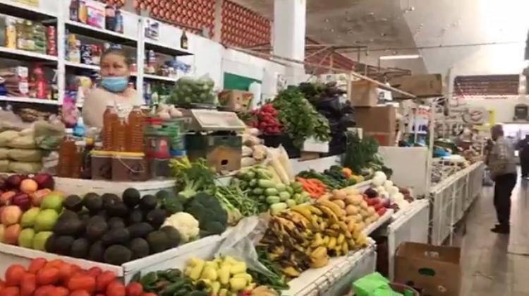 A la alza precio del aguacate, pepino y tomate
