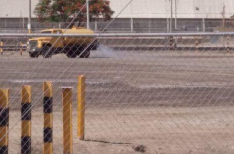 Ciudadanos denuncian desperdicios de agua en varios sectores