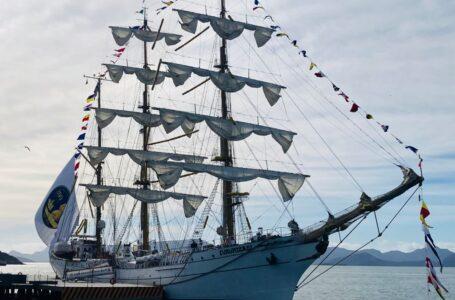 Cerca de 45 mil visitantes registró Topolobampo tras visita de buque