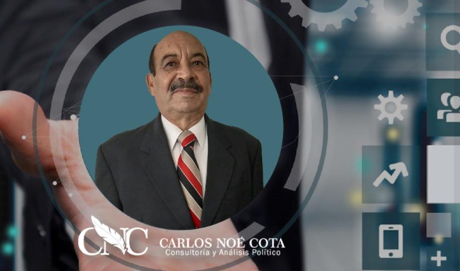 Por concluir la administración de Quirino Ordaz Coppel