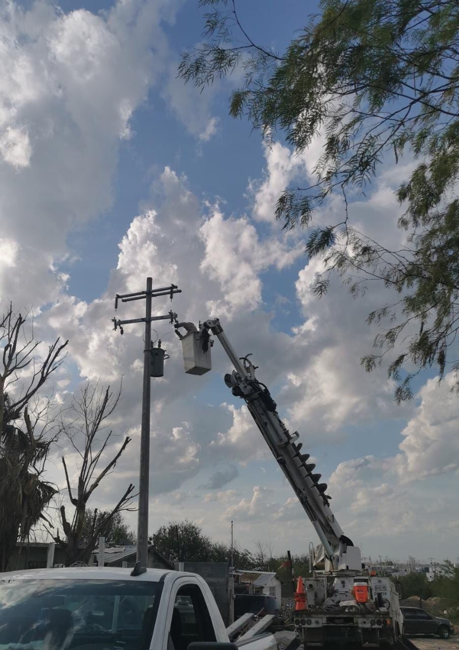 Suspenderán energía eléctrica en la Higuera y otras comunidades de Ahome este miércoles