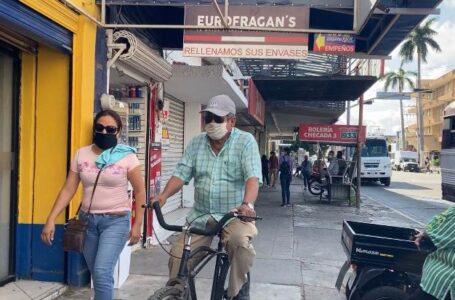 Arriba Ahome en casos activos y nuevos contagios en Sinaloa