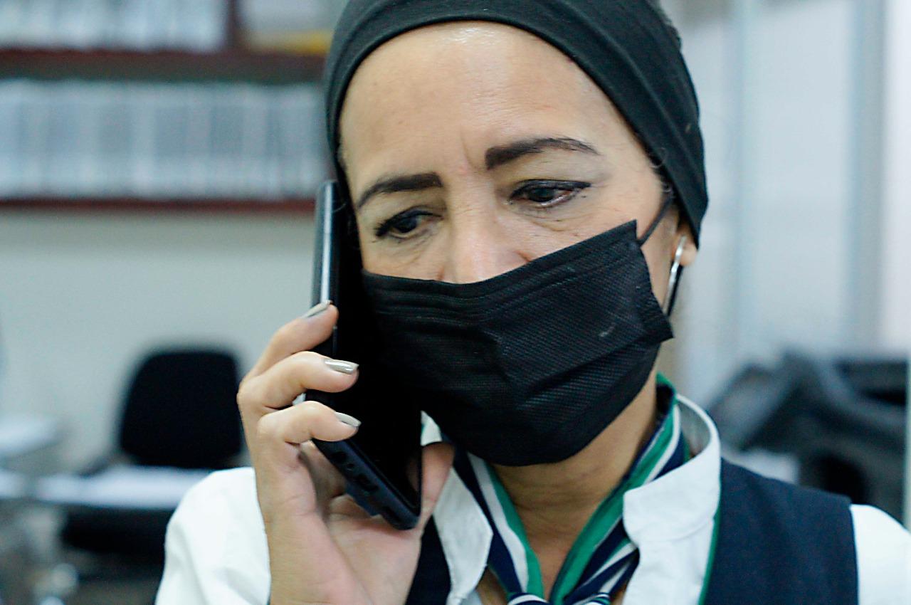 IMSS dispone línea telefónica para citas, estudios, medicamentos y otros servicios