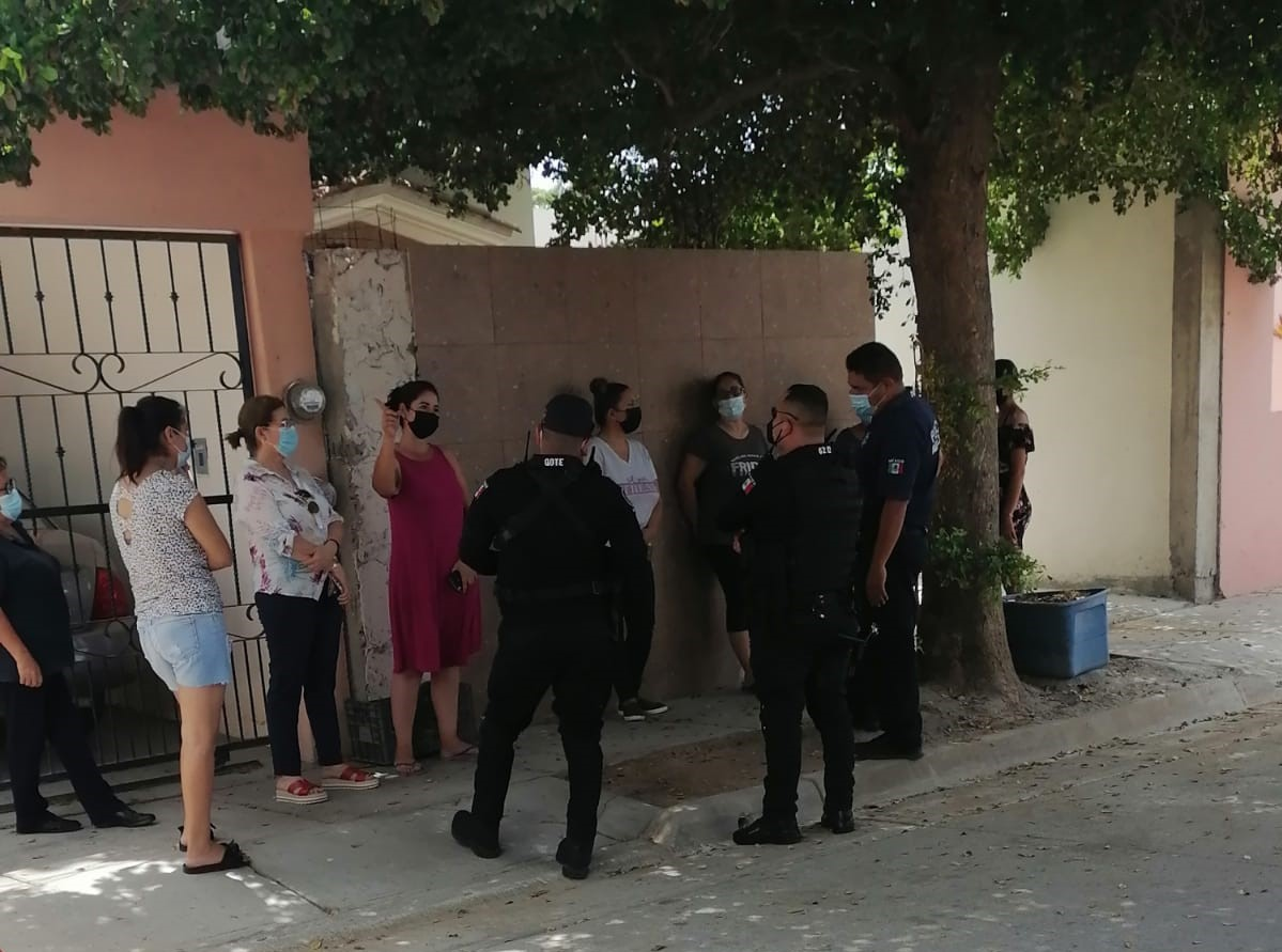 Colonos de Álamos Country lanzan SOS ante robos, SP reforzará vigilancia
