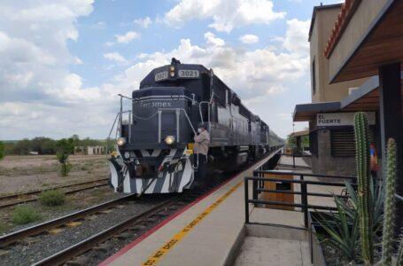 Chepe Express reanudará salidas desde Los Mochis hasta noviembre
