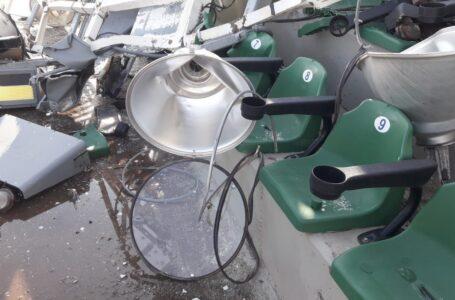 DEPORTES: Daños en estadio de Algodoneros, Clemente Grijalva y más con Ranulfo Palafox