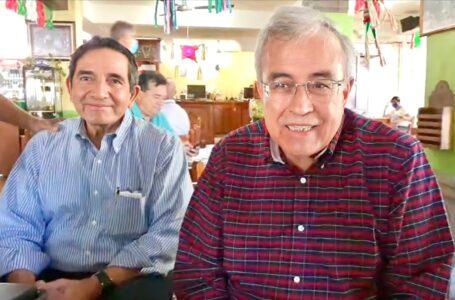 Reitera Rocha Moya que anunciará gabinete antes del 30 de septiembre