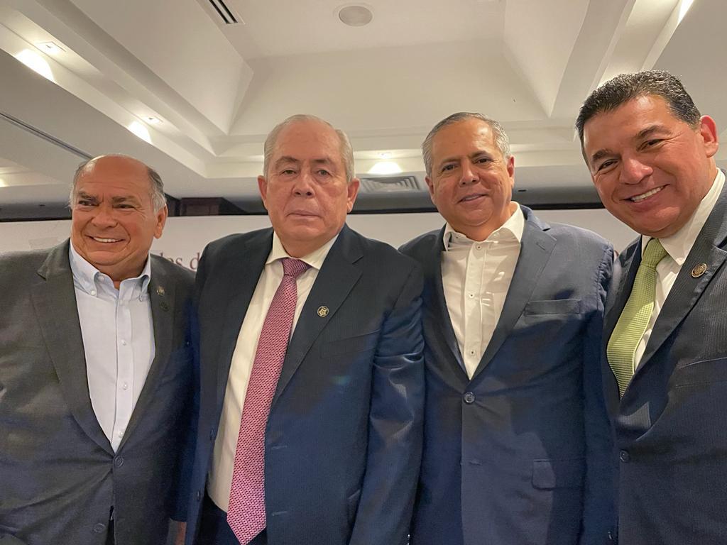 Nombran a Gerardo Vargas Landeros, vicepresidente de la Asociación de Autoridades Locales de México