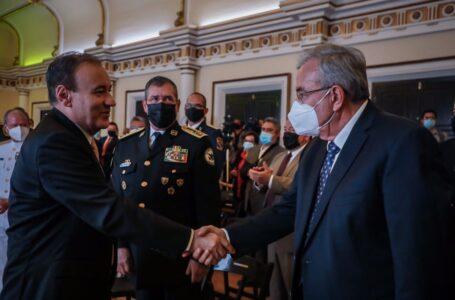 Con el gobernador Alfonso Durazo inicia la transformación de Sonora: Rocha