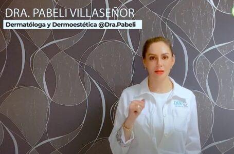 """VIDA Y SALUD. """"Dermatitis del pañal"""" detalles con Pabeli Villaseñor"""