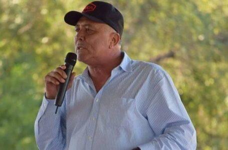 ENTREVISTA. Resolver el problema del agua, la prioridad: Gildardo Leyva