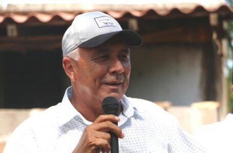 Tenemos que sacar adelante problema del agua potable: Gildardo Leyva
