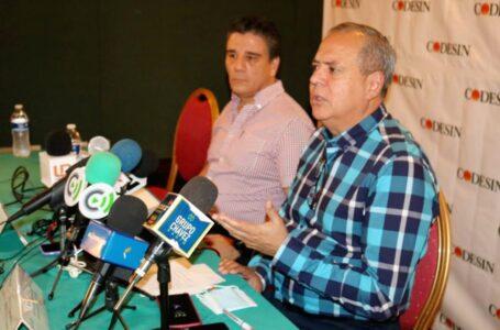 Compromete Gerardo Vargas a CODESIN apoyo a proyectos de desarrollo para Ahome y zona norte de Sinaloa