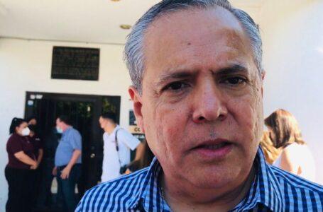 Gerardo Vargas propone a Raúl Pérez para gerencia de JAPAMA